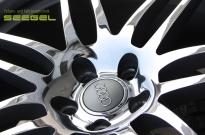 Audi S-line