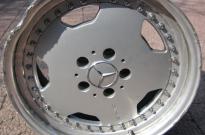 AMG Unfallschaden