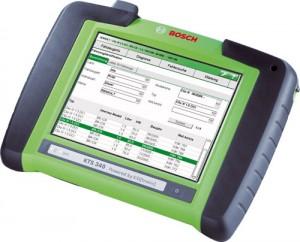 Bosch KTS 340 Diagnosegerät