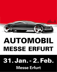 LOGO Automobilmesse Erfurt